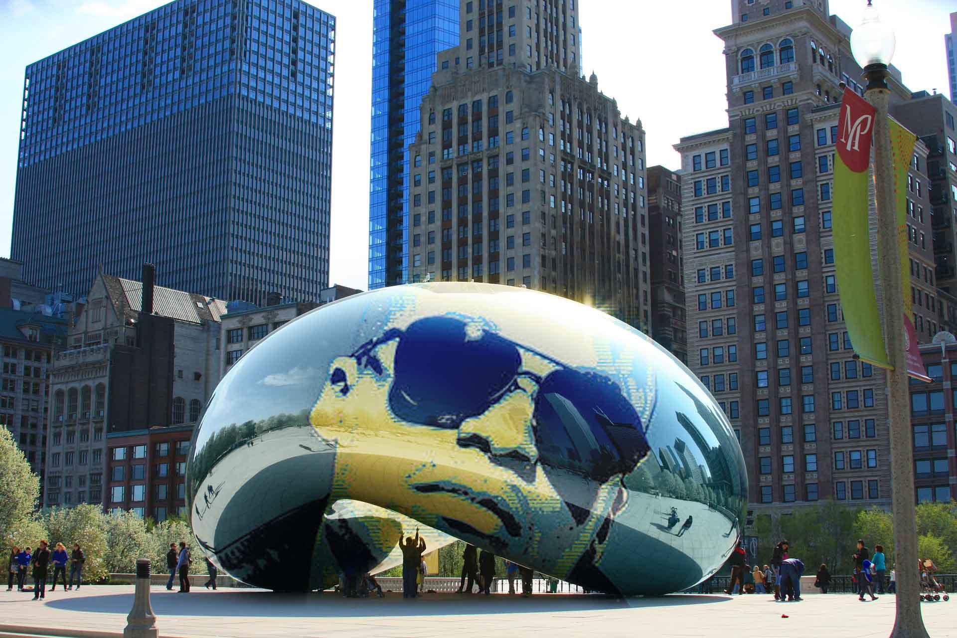 Lupe Fiasco - Chicago Bean