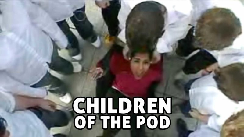 Children Of The Pod: Anti-iPod Video Upsets Apple Fans