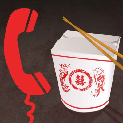Chinese Confusion: Brilliant Phony Phone Call Confuses Two Chinese Restaurants