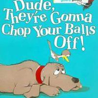 14 Rejected Children's Books