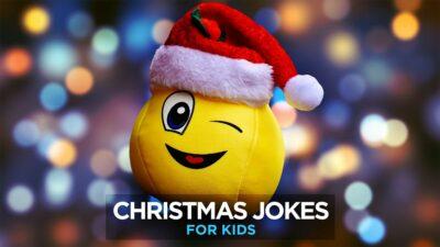 Funny Christmas Jokes For Kids
