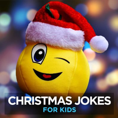 Funny Christmas Jokes For Kids