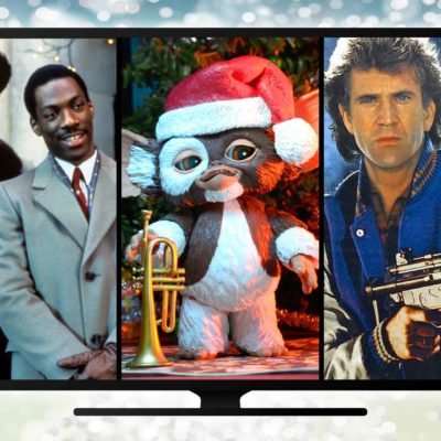 Christmas Movies You Forgot
