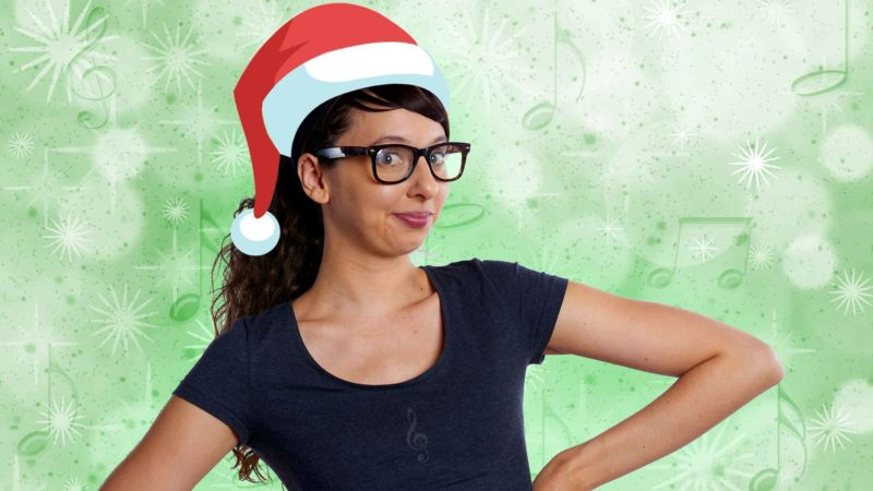 Geeky Songs For Your Christmas Music Playlist