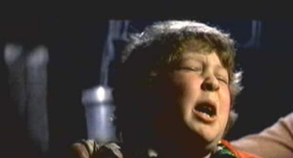 Goonies Quotes Chunk - Chunk Crying - Chunk's Confession
