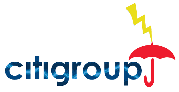 Citigroup Is Under Water - New Logos For A Bad Economy