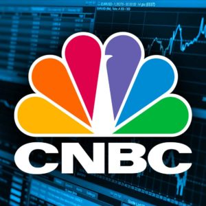 CNBC's Daytime Viewership Nearly Doubles During 2008 Recession