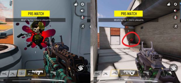 Call Of Duty Mobile Tips And Tricks: Spray Paint Decoy