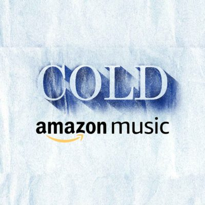 COLD Podcast & Amazon Music