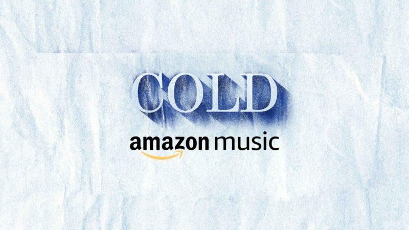 COLD Podcast & Amazon Music