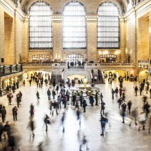 The Worst Commutes In America: How Does Your Commute Compare?