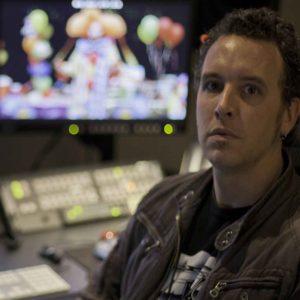 Interview With Conan O'Brien's Video Editor - Dan Dome