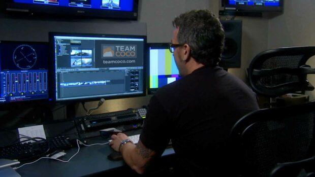 Dan Dome - Video Editor For Conan O'Brien