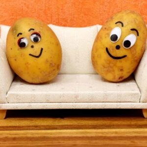 5 Interesting Things You Probably Didn't Know About The Phrase Couch Potato