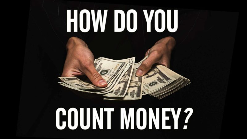 How People From Around The World Count Money Differently