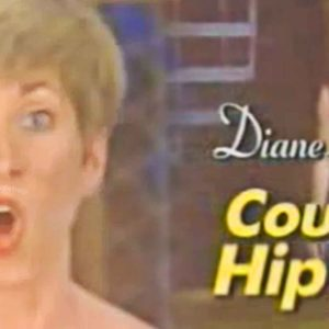 Country Hip Hop: The Cringingly Awkward But Funny Workout Video