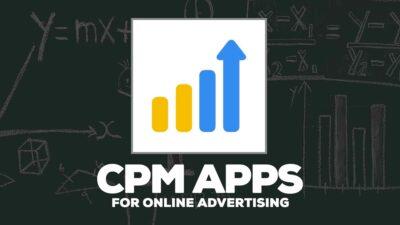CPM Calculator Apps