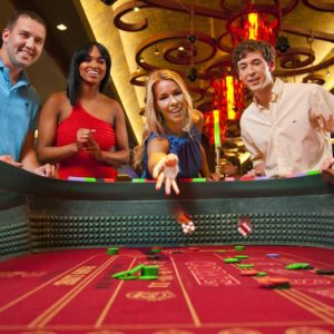 How To Play Craps: Everything You Need To Know To Play With Confidence