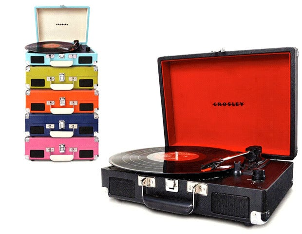 is the crosley cruiser portable record player worth buying. Black Bedroom Furniture Sets. Home Design Ideas