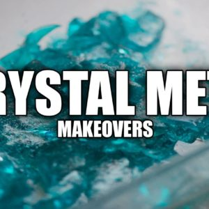 Crystal Meth Makeover - Strangely, Sometimes You Can Get Hotter!?
