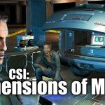 CSI: 3 Dimensions of Murder Game Review & Walkthrough