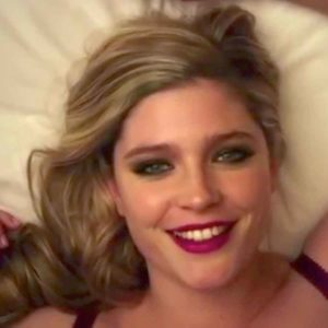 Watch The Lingerie Models In The Cup Size Choir Sing Breathy Christmas Songs