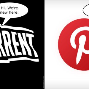 Current TV Joins Pinterest - What Took Them So Long?