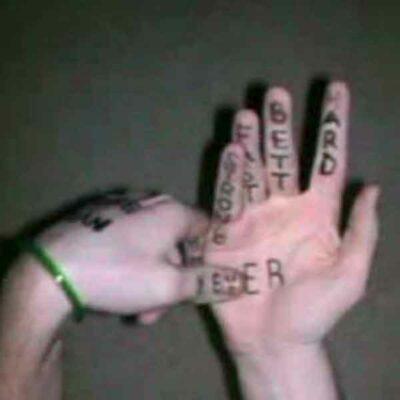 Daft Hands