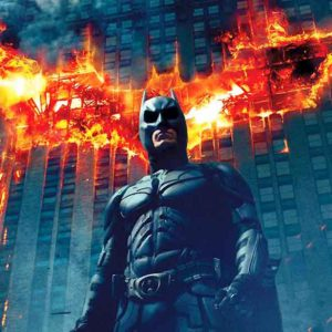 Batman Film 'The Dark Knight' Breaks $500 Million At US Box Office (2008)