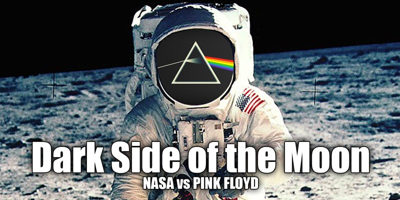 Dark Side of the Moon Mashup