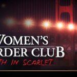 Women's Murder Club: Death in Scarlet Walkthrough