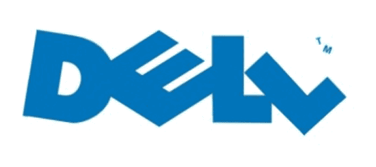 Dell Fell - New Logos For A Bad Economy