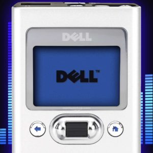 Dell to Challenge Apple's iPod Dominance with Pocket DJ 5