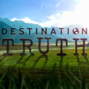 Sci Fi Channel Orders A 3rd Season of Series 'Destination Truth'
