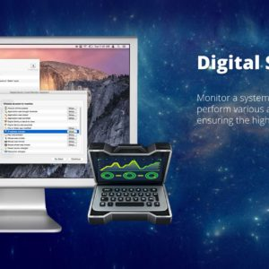 How to Catch Someone Trying to Hack Your Mac with Digital Sentry