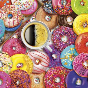 10 Fun Donut Gifts For Serious Donut Lovers