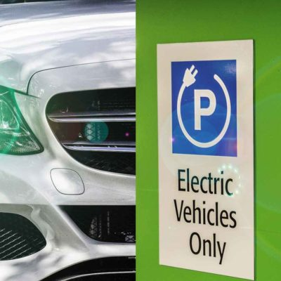 E-Cars: Electric & Hybrid Cars