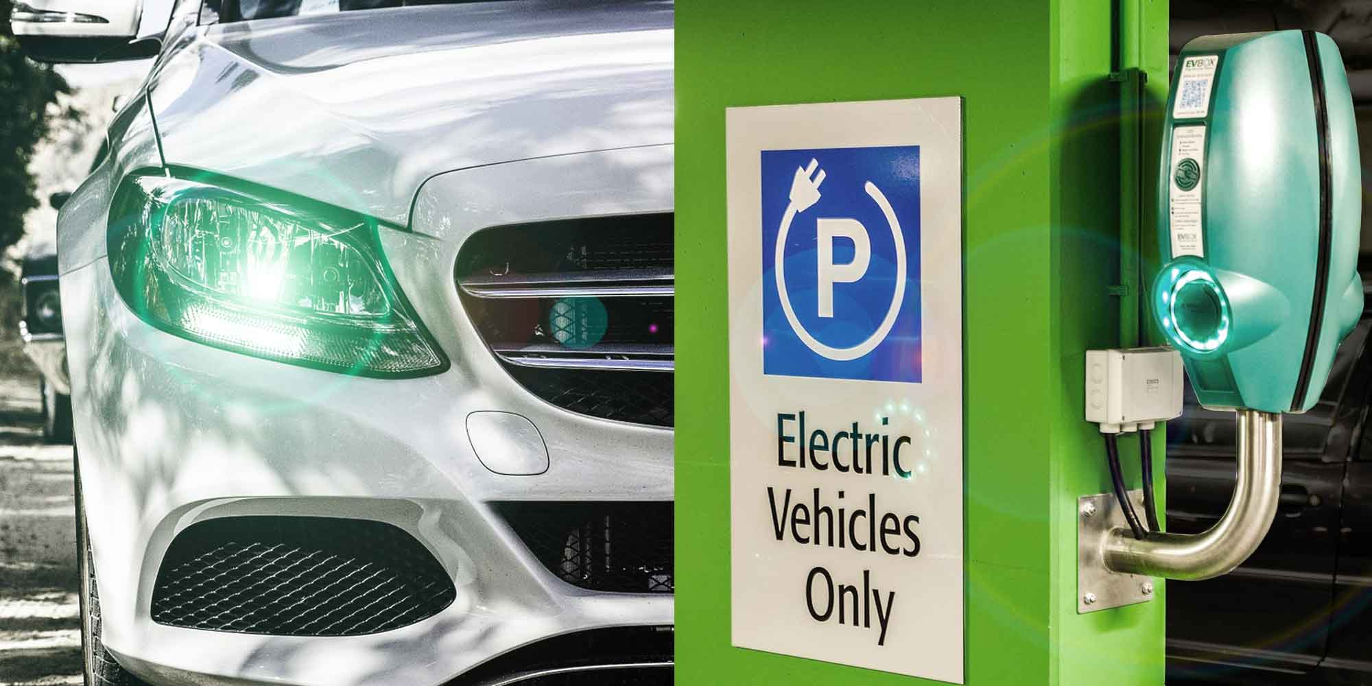 E Cars Electric Hybrid