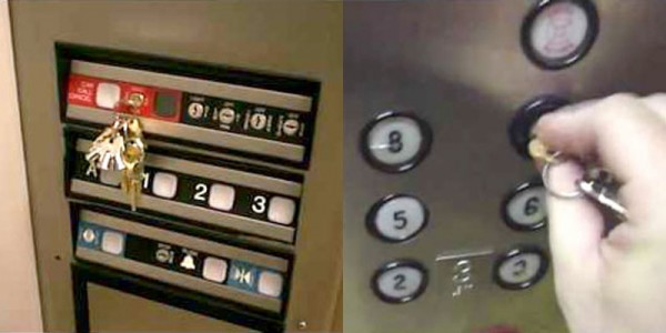 5 Ways to Hack an Elevator Into Giving You an Express Ride