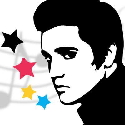 "Elvis Music Blamed For Death Of ""Super Fan"""