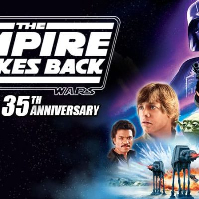 35th Anniversary of Star Wars: The Empire Strikes Back