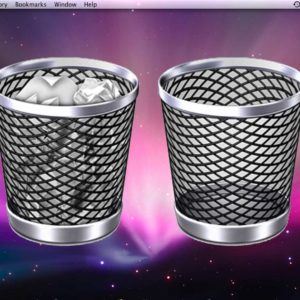 How to Force Empty the Trash in Mac OS X And Reclaim Your Sanity