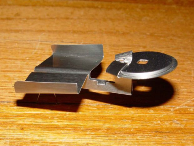 How To Make A Diy Starship Enterprise From A Floppy Disk