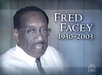 MethodShop Announcer Fred Facey Dies At Age 72 After Long Battle with Cancer