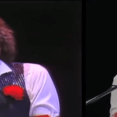 Jimmy Fallon & Paul Rudd vs Styx Too Much Time on My Hands