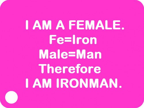 female-ironman