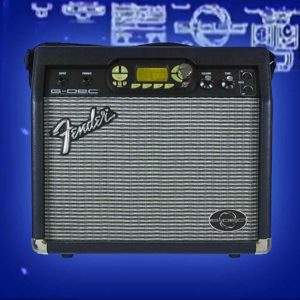 Fender G-DEC Review: A Closer Look The Next Generation Fender Amp