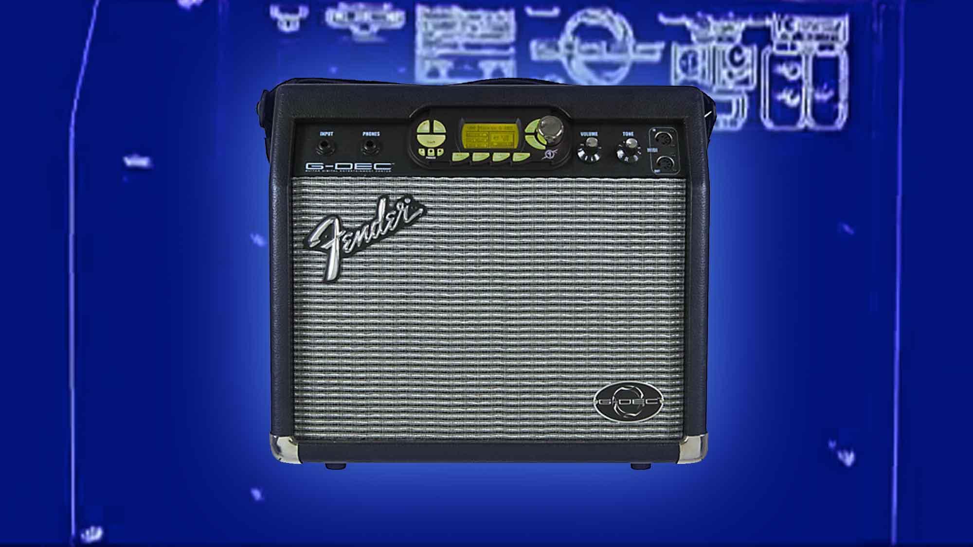 Fender G-DEC Review