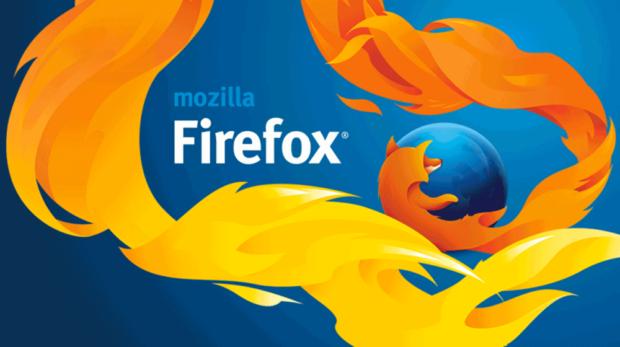 Firefox F1