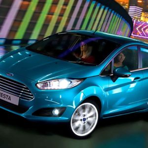 Why Is The Ford Fiesta So Insanely Popular In The UK?